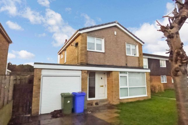 Thumbnail Detached house to rent in Stanton Avenue, Blyth