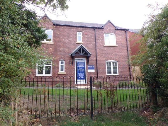 Thumbnail Detached house for sale in Flaxfurrow, Birmingham Road, Stratford Upon Avon