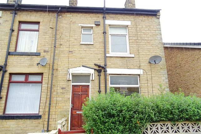 Thumbnail End terrace house to rent in Beverley Street, Bradford, West Yorkshire