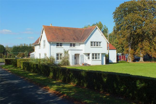 Thumbnail Detached house for sale in Cheltenham Road, Beckford, Tewkesbury, Worcestershire