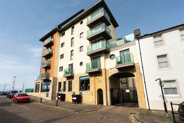 Thumbnail Flat for sale in Duke Street, Whitehaven, Cumbria