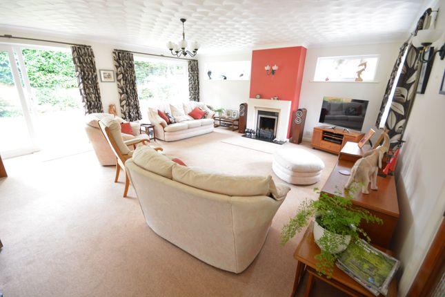 Lounge of Widworthy Drive, Broadstone BH18