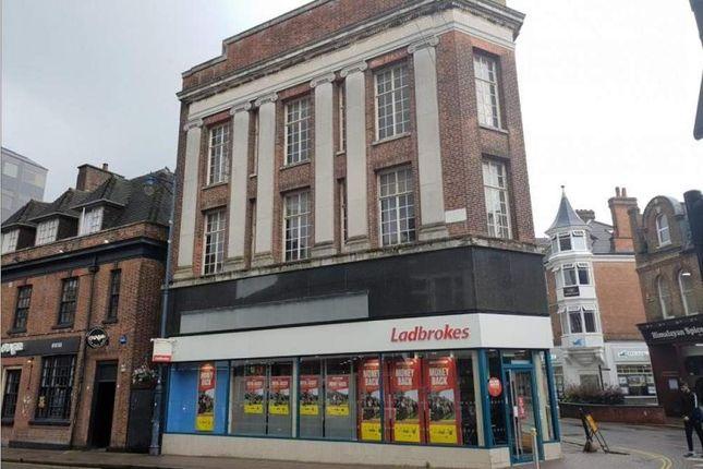 Thumbnail Retail premises to let in 26 Chertsey Road, Woking