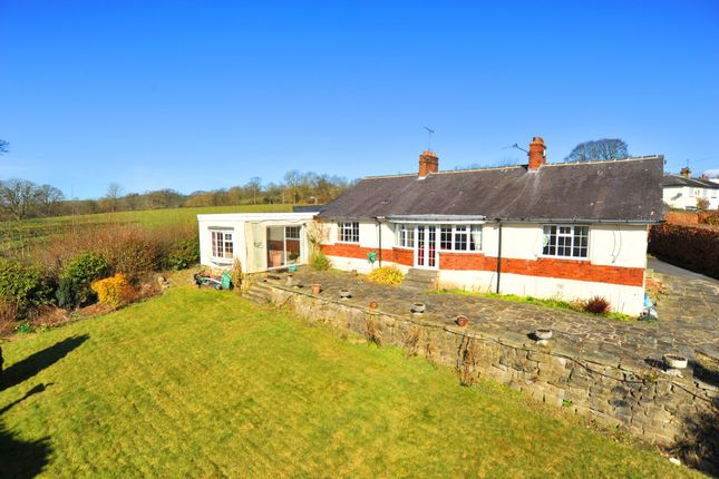 Thumbnail Detached bungalow for sale in Grosvenor Gardens, Huby, Leeds
