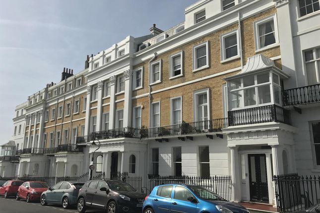 2 bed flat for sale in Sussex Square, Brighton