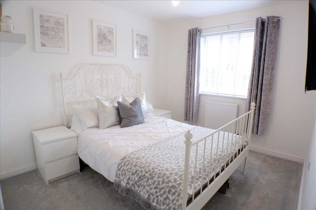 Bedroom 2 of Padfield Court Business Park, Gilfach Road, Tonyrefail, Porth CF39