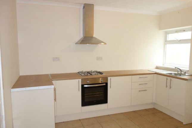 Thumbnail Terraced house to rent in Brook Street, Treorchy