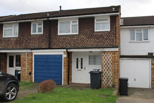 3 bed terraced house for sale in Wynton Gardens, South Norwood