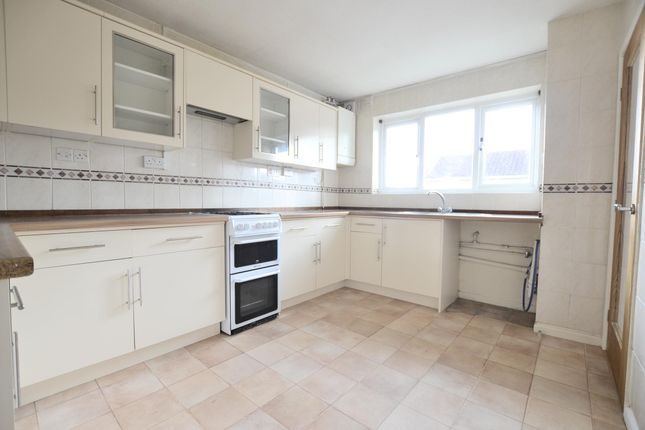 Thumbnail Terraced house for sale in Dominion Road, Bath