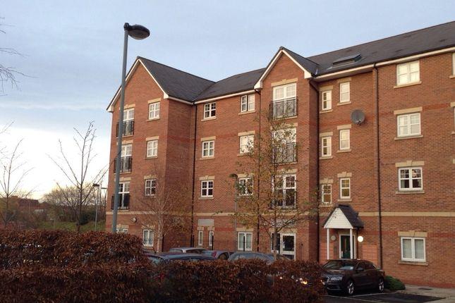 Thumbnail Flat to rent in 28 Ladybarn Lane, Fallowfield, Manchester