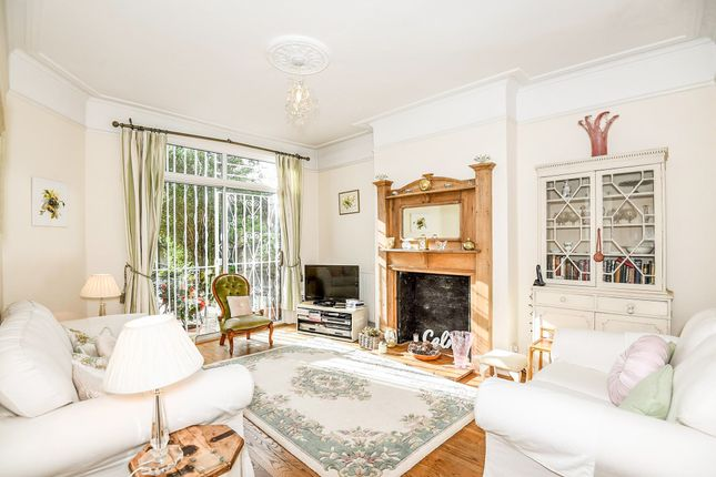 Thumbnail Terraced house for sale in Manor Road, Richmond
