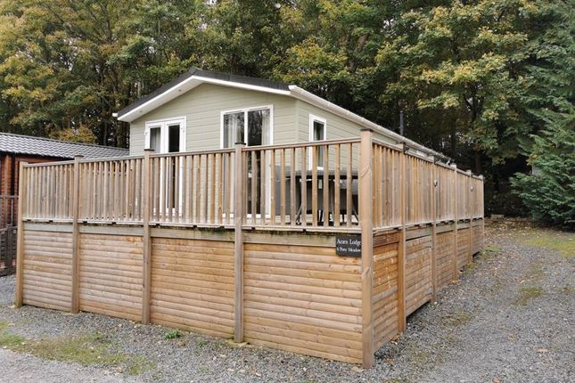 Thumbnail Property for sale in White Cross Bay, Ambleside Road, Windermere