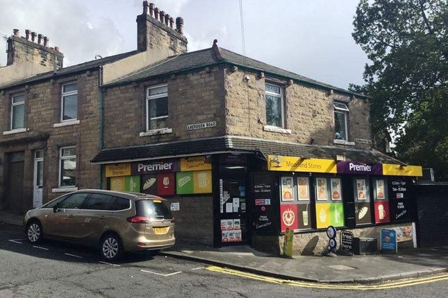 Thumbnail Retail premises for sale in Dumbarton Road, Lancaster
