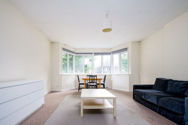 Reception Room of Teignmouth Road, London NW2