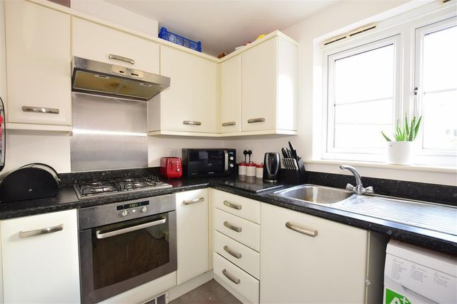 2 bed flat for sale in Abbey Walk, East Cowes, Isle Of Wight