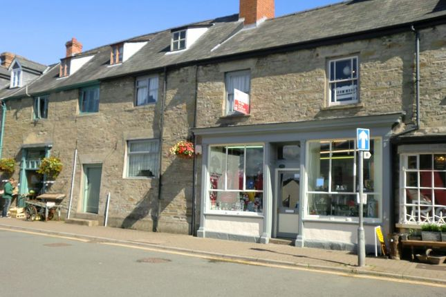 Thumbnail Terraced house for sale in Hay On Wye, Hereford