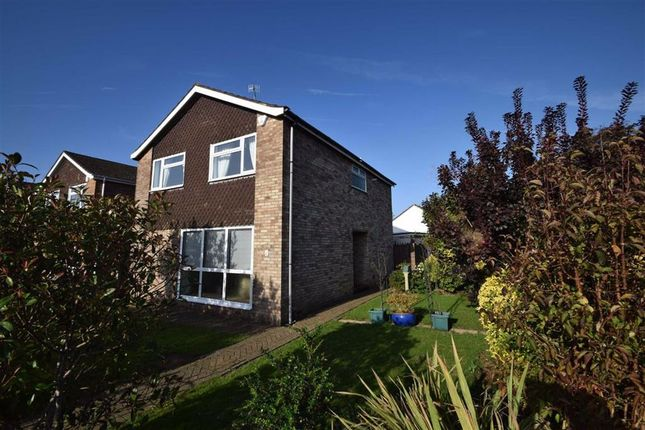 Thumbnail Detached house for sale in Beverley Gardens, Westbury-On-Trym, Bristol