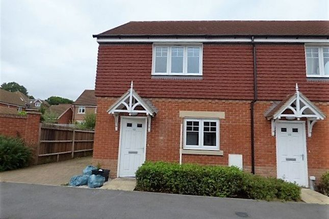 Thumbnail Property to rent in Carina Drive, Wokingham
