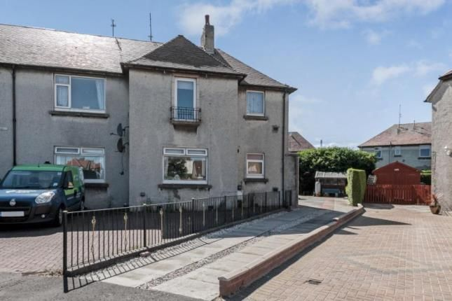Thumbnail Flat for sale in West Grove, Troon, South Ayrshire