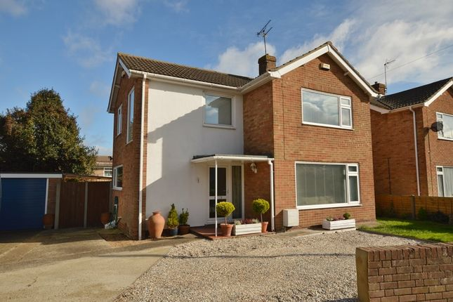 Thumbnail Detached house for sale in Addelam Road, Deal, Kent