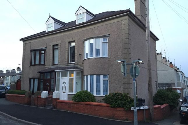 Thumbnail Semi-detached house to rent in Maeshyfryd Road, Holyhead