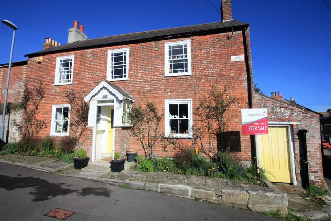Thumbnail Detached house for sale in Bryants Lane, Weymouth