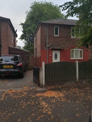 Thumbnail Semi-detached house for sale in Mauldeth Road West, Manchester