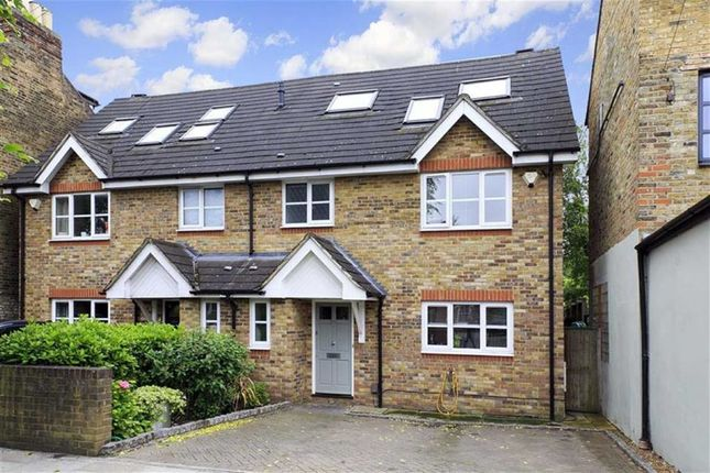 Thumbnail Property for sale in Steele Road, London