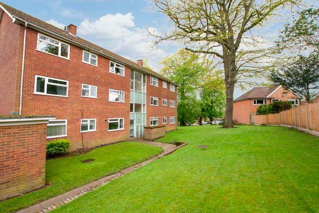 3 bed flat to rent in Ramsden Close, Birmingham B29