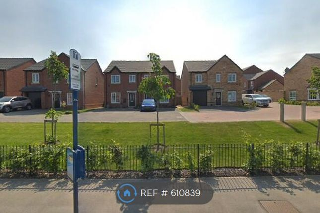 Thumbnail Semi-detached house to rent in Principle Avenue, Barnsley