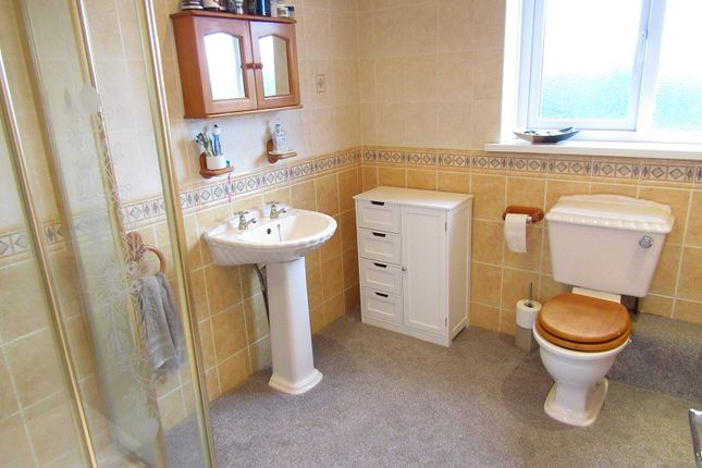 Bathroom of Heol Rhuddos, Llansamlet, Swansea, City And County Of Swansea. SA7