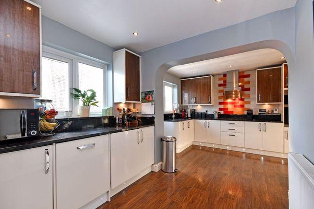 Kitchen of Wooldale Drive, Owlthorpe, Sheffield S20