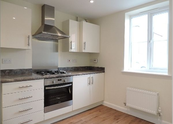 Thumbnail Semi-detached house to rent in Plumpton Road, Bicester