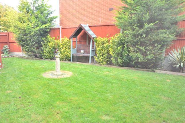 Garden 1 of Mill Road, Basingstoke, Hampshire RG24