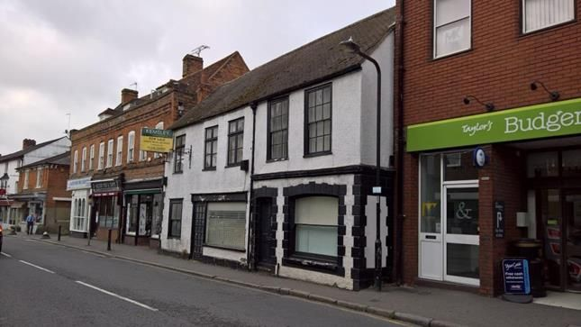 Thumbnail Office for sale in 56 & 58 High Street, Ingatestone, Essex