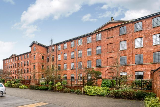 Thumbnail Flat for sale in High Street, Tean, Stoke-On-Trent