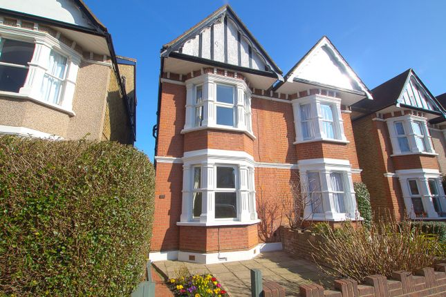 3 bed semi-detached house for sale in Northcroft Road, Ealing