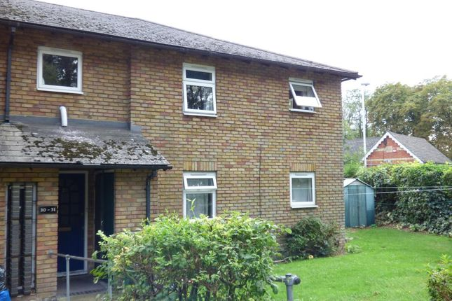Thumbnail Maisonette for sale in Bridgemead, Frimley