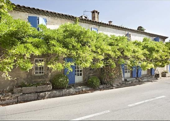5 bed property for sale in 13520 Maussane-Les-Alpilles, France