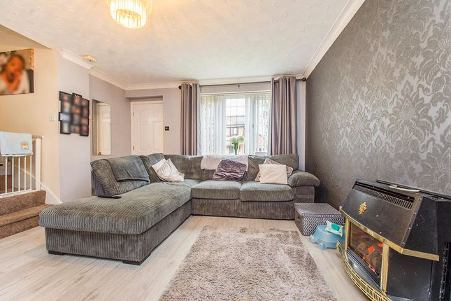 Photography of Shillingten Close, Worsley, Manchester, Greater Manchester M28