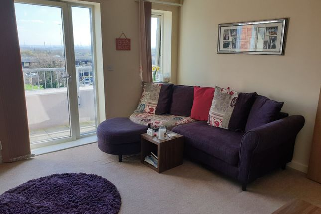 Lounge of Cleves Court, Station Lane, Pitsea SS13