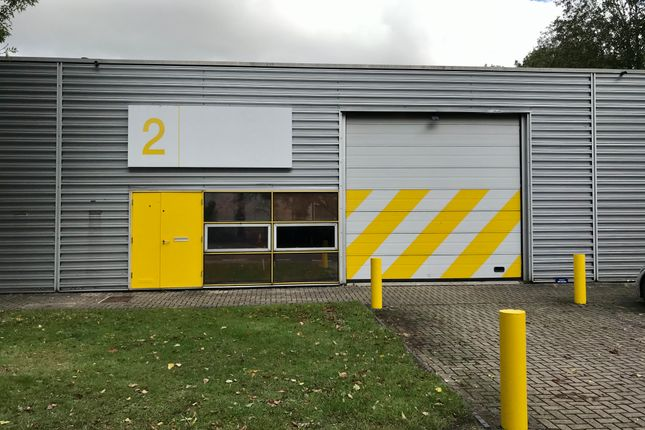 Thumbnail Industrial to let in Unit 2 Ash, Kembrey Park, Swindon