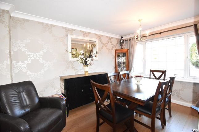 Dining Room of Keswick Drive, Lightwater, Surrey GU18