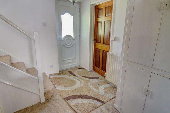 Entrance Hallway of Larchwood Road, Walsall WS5
