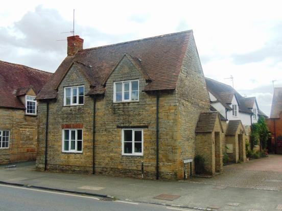 Thumbnail Cottage for sale in Ashwin Court, Bretforton, Evesham