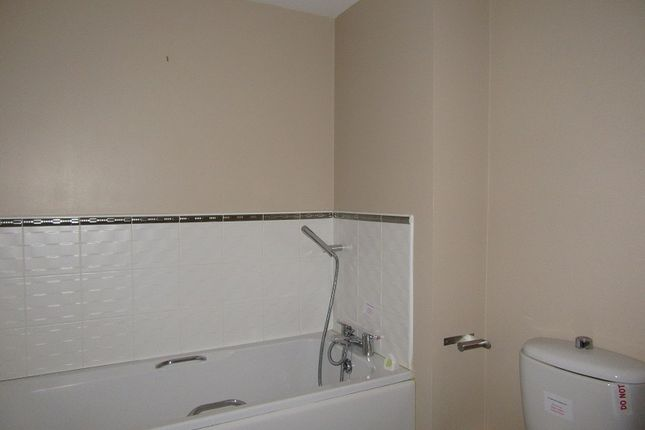 Bathroom of Alexandra Apartments, Alexandra Road South, Whalley Range, Manchester. M16