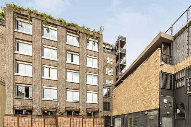 Thumbnail Flat to rent in Ferdinand Street, London