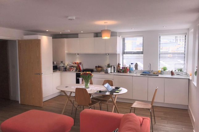 Thumbnail Flat to rent in Orchard Place, Southampton