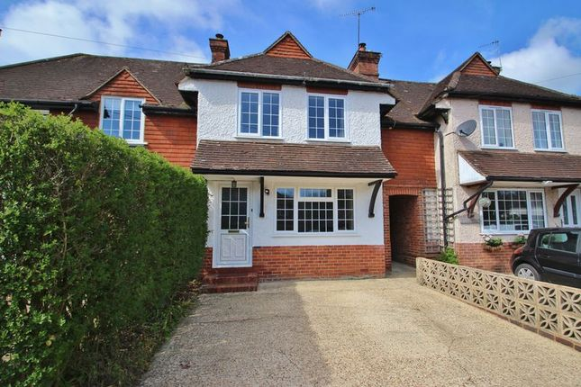 Thumbnail Terraced house to rent in Berkeley Road, Wellbrook, Mayfield