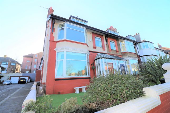Thumbnail Semi-detached house for sale in Albion Street, Wallasey